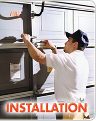 Raleigh Garage Doors Repair installation services